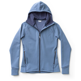 Houdini Power Houdi Jacket Dame sorrow blue